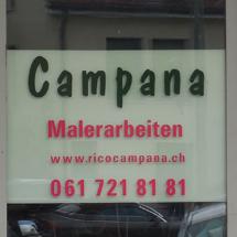 Rico Campana Malergeschäft